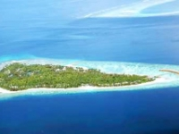 Filitheyo Island Resort Maldives - вид острова
